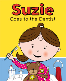 Suzie goes to the Dentist